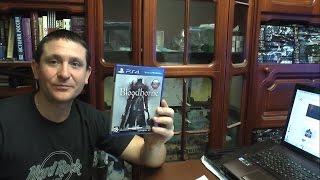 Bloodborne™ одна из лучших игр на Sony Playstation 4(Прошёл одну из лучших игр на Sony Playstation 4 - Bloodborne, делюсь впечатлениями, в видео забыл поблагодарить разработч..., 2016-09-06T22:39:41.000Z)