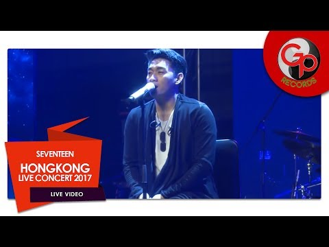 SEVENTEEN HONGKONG LIVE CONCERT 2017 | Ayah