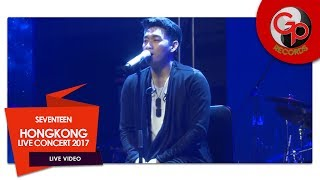 Download Seventeen - Ayah (Hongkong Live Concert 2017)