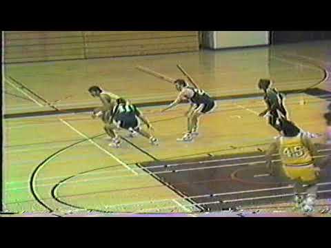 Cambrian Basketball Highlites 1989