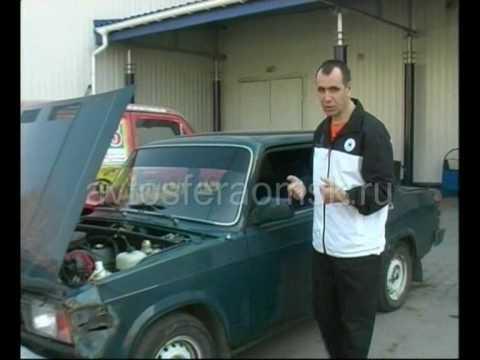 Подушки двигателя - важная деталь