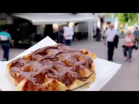 Land of paradise | Travel Video #Zellamsee #Austria 🇵🇫 #Summer 2019 #1/ #زيلامسي #كابرون #النمسا