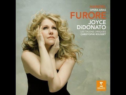 Joyce DiDonato - Furore - Handel Mad Scenes