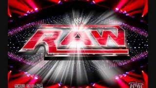 Download WWE Raw 2012 Theme Song MP3 song and Music Video