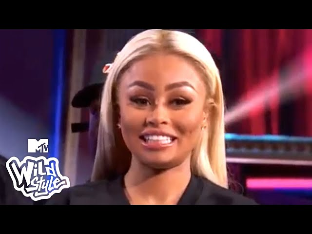 Nick Cannon Wants to Spend One Night in Chyna Official Sneak Peek | Wild N Out | #WildStyle