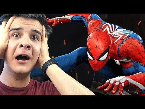 Spider-Man: Shattered Dimensions Прохождение