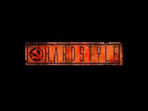 dj lady dana - hardstyle god (terror mix)