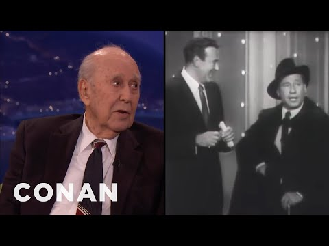 Carl Reiner On The Origins Of The