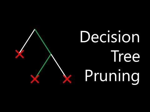 Decision Tree Pruning