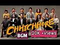 Chhichhore BGM | ❤️ Background music from Chhichhore (2019)