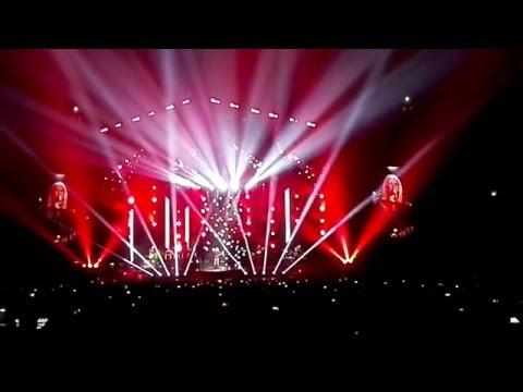 Ellie Goulding - Delirium World Tour 2016