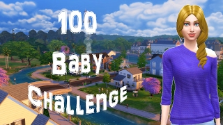 100 Baby Challenge Part 6 | Potty Training and Privacy Invading
