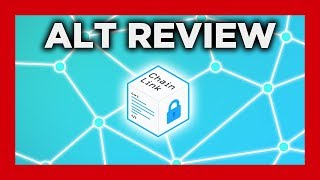 Chainlink (LINK) - Altcoin Analysis