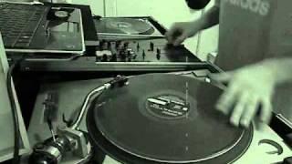 Missy Elliott on and on Beat Juggle - Btrue.mp4