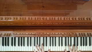 GECDİR DAHA (Piano)