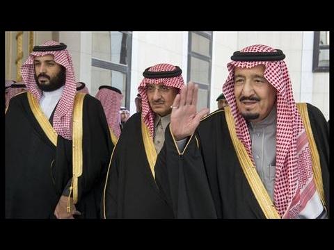 U.S. Travel Ban Creates Dilemma for Saudi Arabia