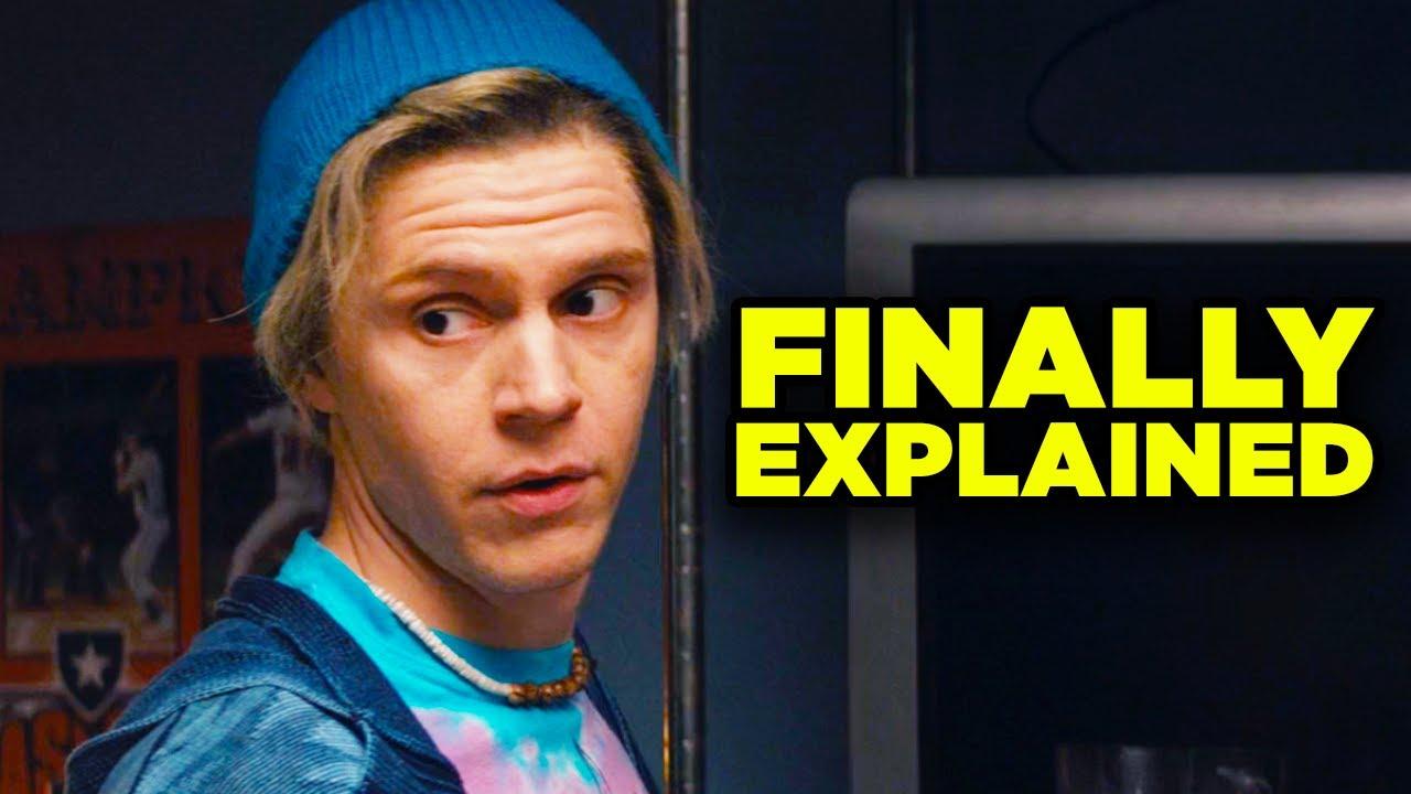 """WandaVision Evan Peters """"Ralph Bohner"""" Explained! ACTUAL Mutant Plan?"""