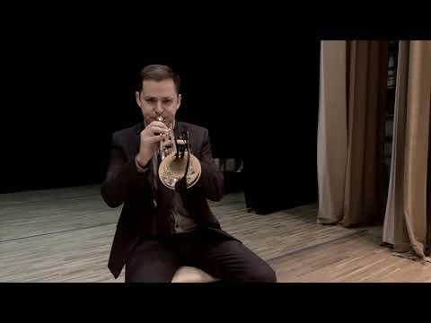 Никита Чудин | Энергия души | Труба | Музыкальная программа | Trumpet | Jazz | Music | Trumpet soul