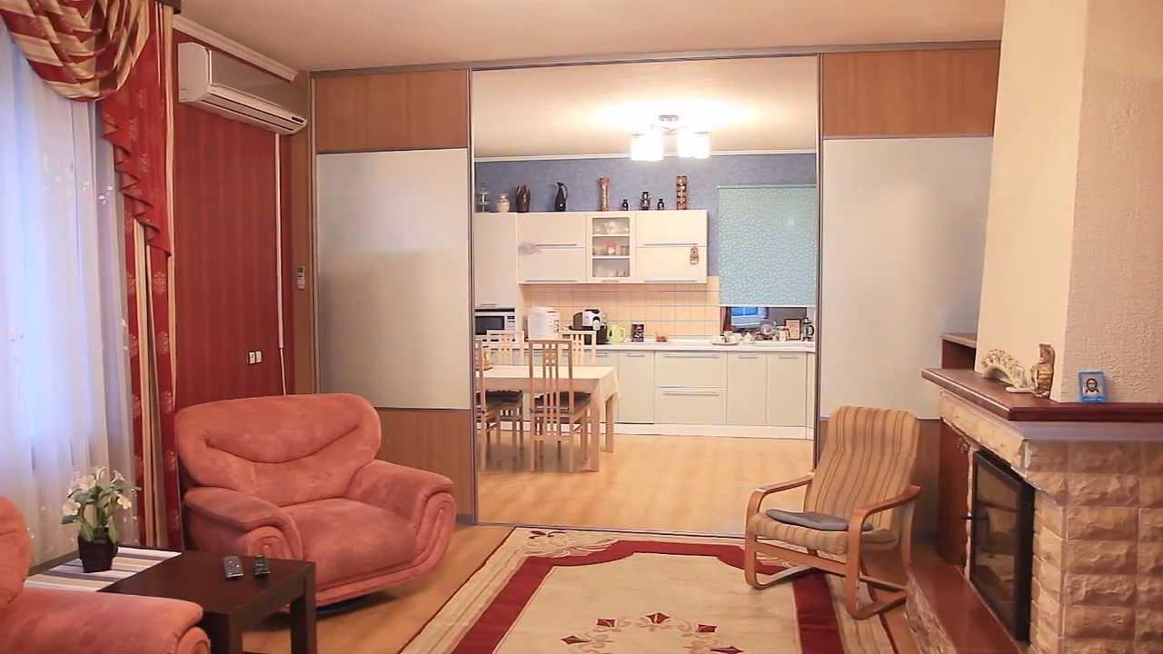 Продажа коттеджа в Малом Истоке (г.Екатеринбург) - YouTube