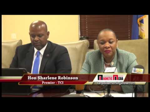 One Caribbean Report TCI Premier removes education minister