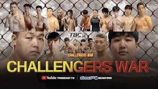 The Beast Championship 02 'Challengers War'