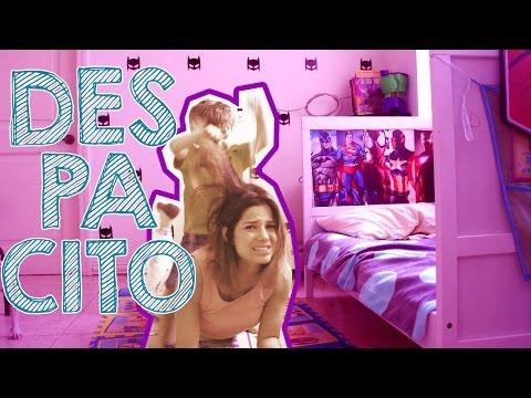 RISA | Despacito PARODIA Luis Fonsi Ft. Daddy Yankee