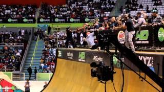 Rony Gomes Pro Rad Jump Festival BEST RUN