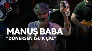 JOLLY JOKER ANKARA - MANUŞ BABA - DÖNERSEN ISLIK ÇAL