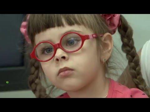 Советы детского офтальмолога
