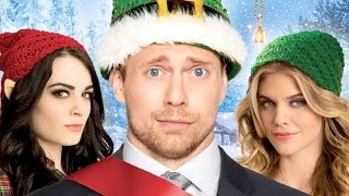 SANTA'S LITTLE HELPER Trailer (WWE Movie - 2015)