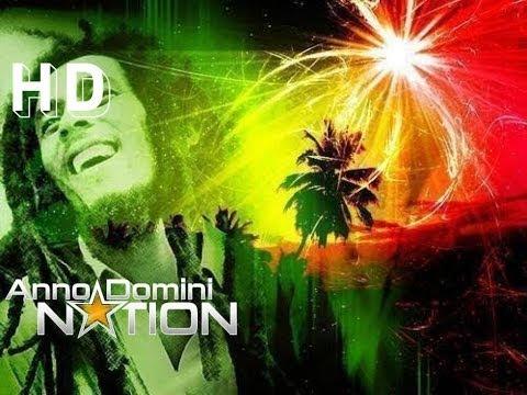 "Reggae Hip Hop Beat ""Be Like Me"" - Anno Domini Beats"