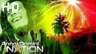 "Reggae Hip Hop Beat ""Be Like Me"" - Anno Domini Beats"