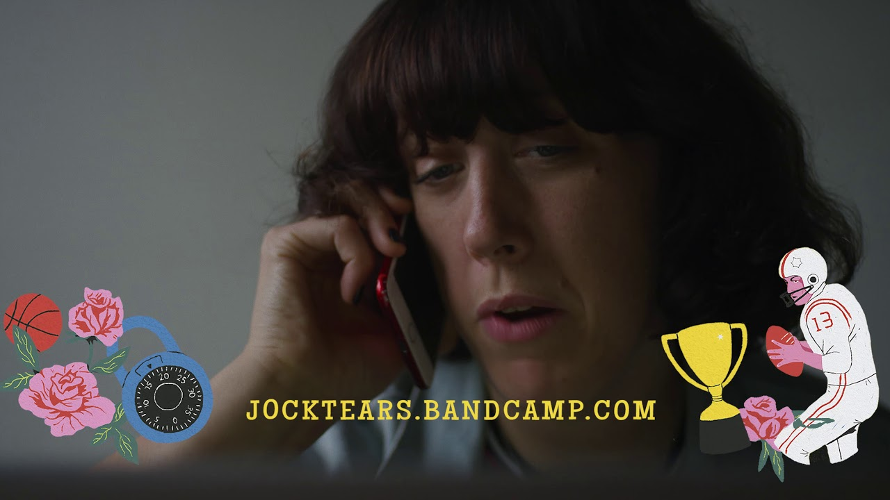 Watch Jock Tears Get Meta in New