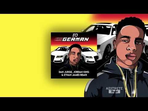 EO - German (Dan Judge, Jordan King & Ethan James Remix)