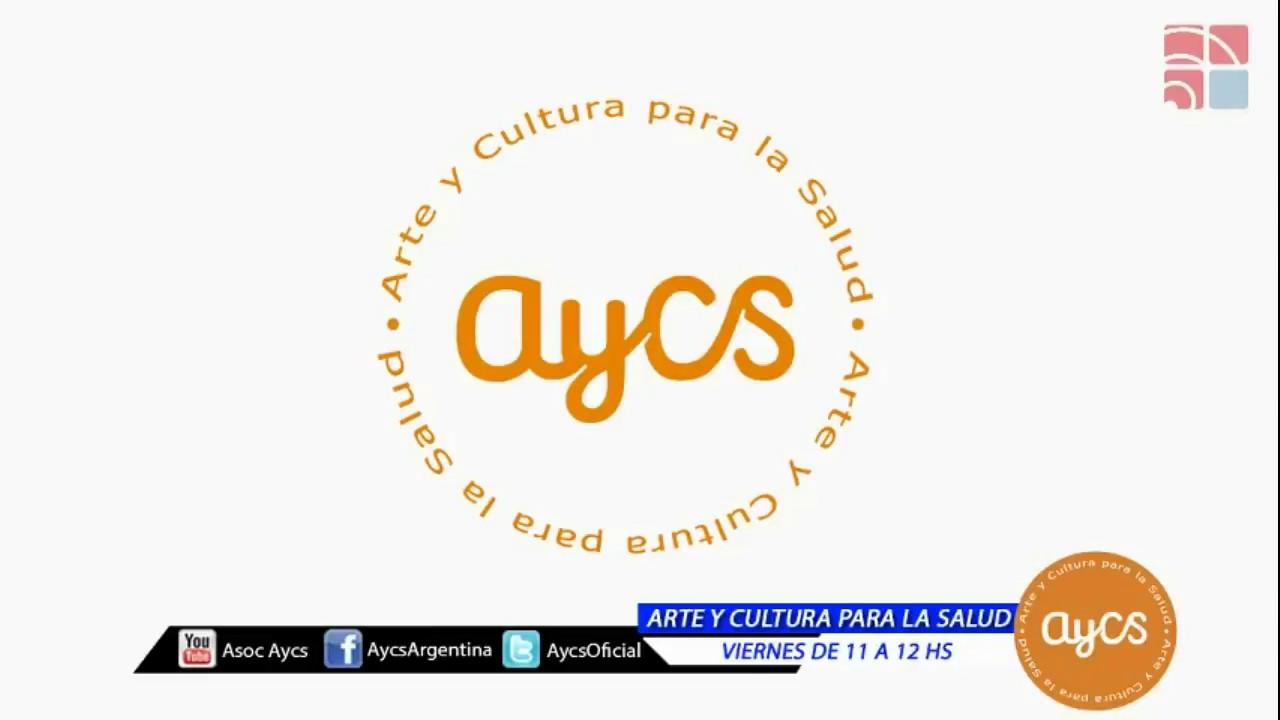 AyCS junto a la Fundación SALUD - 27.04.18