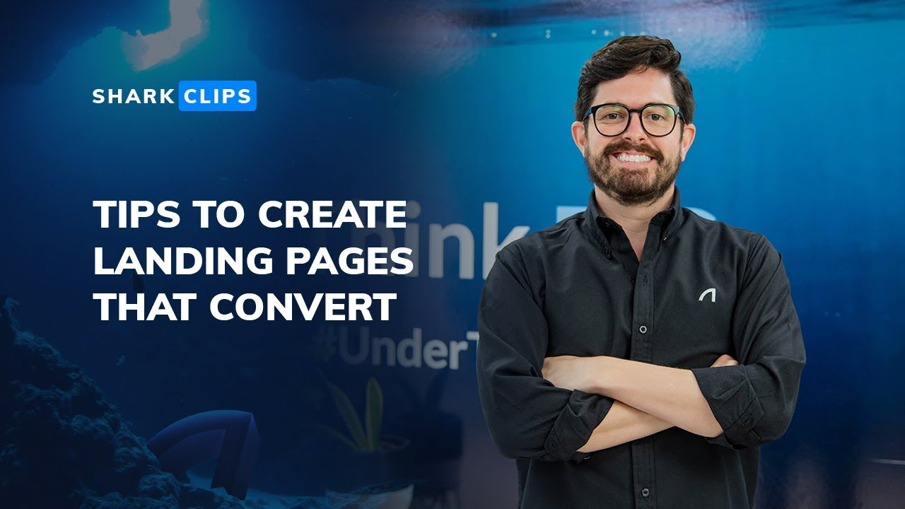 Tips to Create Landing Pages That Convert - PPC Landing Page Best Practices