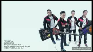 Putra band - tersiksa lyrics full