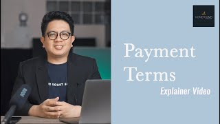 Payment Terms Honeycomb