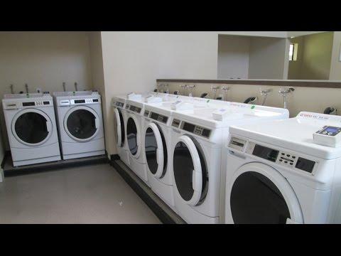 Laundry Part 1-