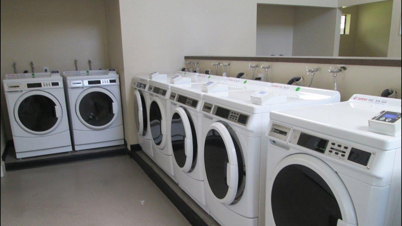 Laundry Part 1- \
