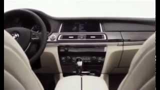 BMW 750Li 2012 Тест-драйв на TexnoDrive