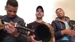 أغنية شعبية ولد الشاوي ينتقد موازين بطريقة رائعة