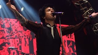 Green Day - Hitchin' a Ride – Live in Oakland