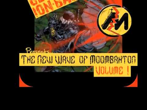 GENERATION BASS PRESENTS : THE NEW WAVE OF MOOMBAHTON VOLUME 1