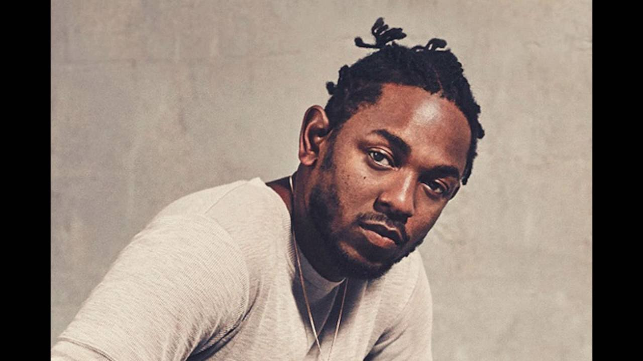 Image result for kendrick lamar 2016