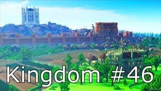 The Kingdom #46 Mijn EERSTE oorlog!