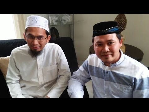 Tutorial Adzan Irama Jiharkah / Ajam Episode 4 oleh Ustadzkris PLQM