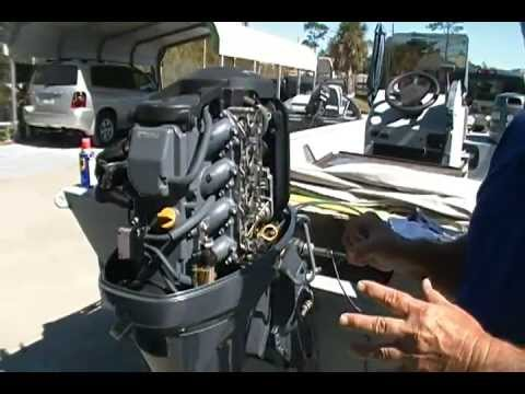 how to make yamaha 4hp 2 stroke outboard faster