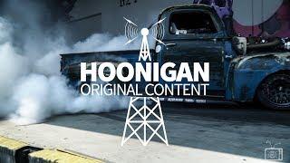 [HOONIGAN] YouTube Channel Trailer thumbnail
