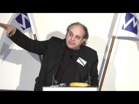 POM 2012: Alma - Marketing bis unter die Haut - Paulus Manker